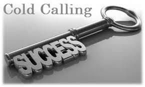 Cold Calling Success